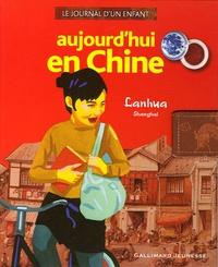 Maurice Pommier et Nicolas Thers - Aujourd'hui en Chine - Lanhua, Shanghaï.
