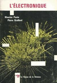 L'électronique - Maurice Ponte   Showmesound.org
