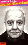 Maurice Rajsfus - .