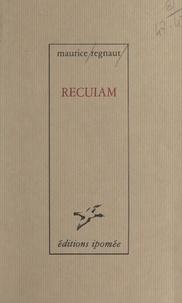 Maurice Regnaut et Gérard Noiret - Recuiam.
