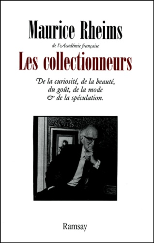 Maurice Rheims - .