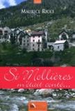 Maurice Ricci - Si Mollières m'était conté....