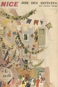 Maurice Ricord et  Ville de Nice - Nice - Joie des artistes.