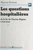 Maurice Rochaix - .