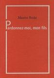 Maurice Roche - .