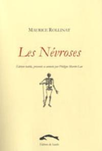 Maurice Rollinat - Les Névroses.