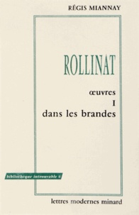 Maurice Rollinat - Oeuvres - Tome 1, Dans les brandes.