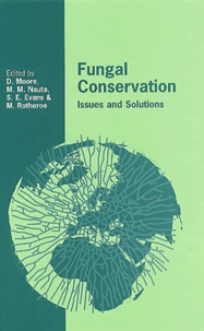 Fungal Conservation. Issues and Solutions.pdf