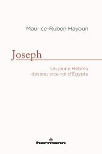Goodtastepolice.fr Joseph - Un jeune hébreu devenu vice-roi d'Egypte Image