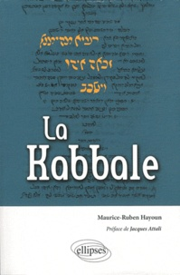 Maurice-Ruben Hayoun - La kabbale.