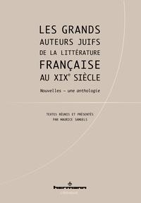 Galabria.be Les grands auteurs juifs de la littérature française au XIXe siècle - Nouvelles - une anthologie Image