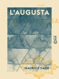 Maurice Sand - L'Augusta.
