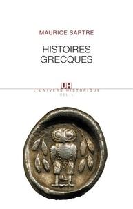 Ucareoutplacement.be Histoires grecques Image