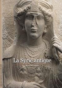La Syrie antique.pdf