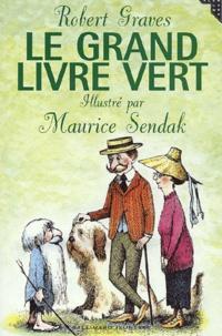 Maurice Sendak et Robert Graves - .