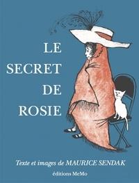 Maurice Sendak - Le secret de Rosie.