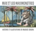 Maurice Sendak - Max et les Maximonstres.