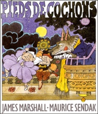 Maurice Sendak et James Marshall - .