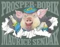 Maurice Sendak - Prosper-Bobik.