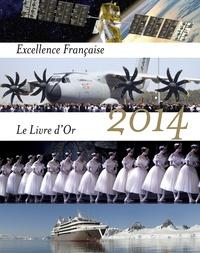 Excellence française - Le livre dor 2014.pdf