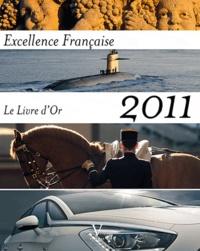 Checkpointfrance.fr Excellence Française - Le Livre d'or 2011 Image