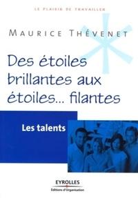 Goodtastepolice.fr Des étoiles brillantes aux étoiles... filantes - Les talents Image