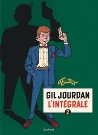 Maurice Tillieux - Gil Jourdan - L'intégrale, Tome 2.