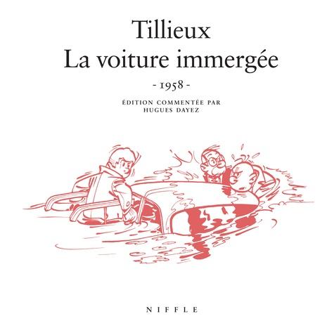 Maurice Tillieux - La voiture immergée (1958).