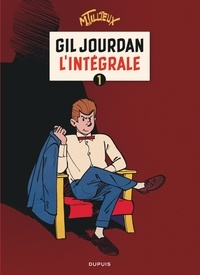 Maurice Tillieux - Tout Gil Jourdan Tome 1 : .