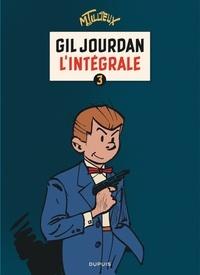 Maurice Tillieux - Tout Gil Jourdan Tome 3 : .