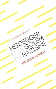 Heidegger et le Golem du nazisme.pdf