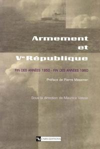 Maurice Vaïsse et  Collectif - .