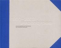 Maurice Vatin et  Collectif - Prototypes 1990-2003 - Oeuvres et expositions du Fonds Régional d'art contemporain de Picardie.