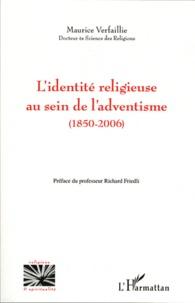 Lesmouchescestlouche.fr L'identité religieuse au sein de l'adventisme (1850-2006) Image