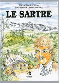 Maurice Vigier - Le sartre.