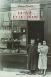 Maurice Voutey - La pâte et le levain.