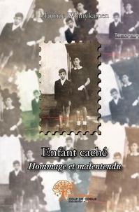 Maurice Winnykamen - Collection Classique  : Enfant caché - Hommage et malentendu.