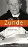 Maurice Zundel - Chemins vers le silence intérieur - Le silence de l'amour.