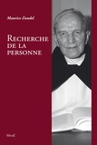 Maurice Zundel - Recherche de la personne.