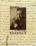 Mauricette Berne et Jacqueline Chénieux-Gendron - Portrait(s) de Philippe Soupault.