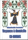 Mauricette Lecomte - Voyance à domicile - Avec trois dés spéciaux.