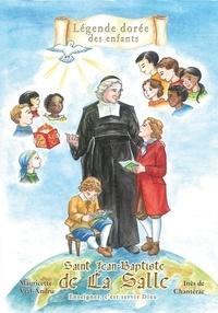 Saint Jean-Baptiste de La Salle : enseigner, cest servir Dieu.pdf