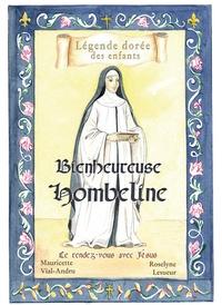 Bienheureuse Hombeline - Le rendez-vous avec Jésus.pdf