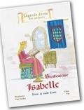 Mauricette Vial-Andru et Clara Vie - Bienheureuse Isabelle - Soeur de saint Louis.