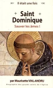 Il était une fois saint Dominique - Sauver les âmes!.pdf
