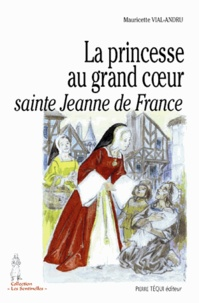 Histoiresdenlire.be La princesse au grand coeur, sainte Jeanne de France Image