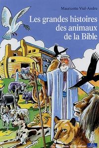 Galabria.be Les grandes histoires des animaux de la Bible Image