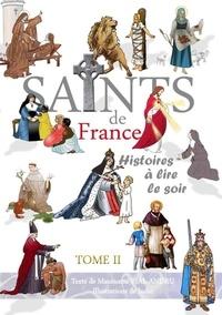 Les Saints de France - Tome 2.pdf