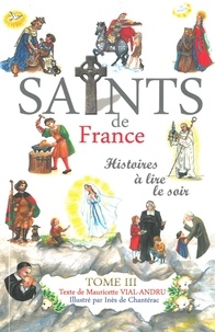 Les Saints de France - Tome 3.pdf