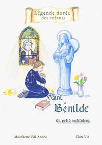 Alixetmika.fr Saint Bénilde Image